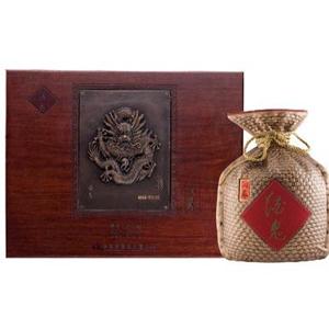 58度 2008ml 洞藏文化酒(收藏版)价格查询
