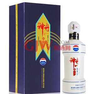 茅台神舟酒(中国梦版)价格