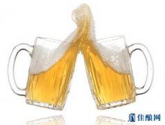 中国啤酒产量10年来首