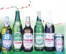 重庆啤酒:预计2014年