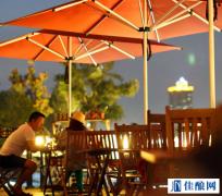"""石家庄:啤酒花园淡出""""夜经济"""""""