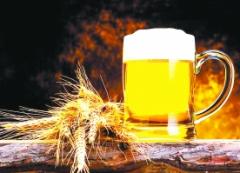 2016年一季度天津口岸进口啤酒790万升 增