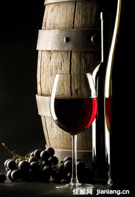 葡萄酒文化中的骑士精神