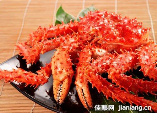 澳大利亚巨型帝王蟹