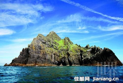 """探秘""""翡翠岛国""""爱尔兰的原始半岛(6)"""