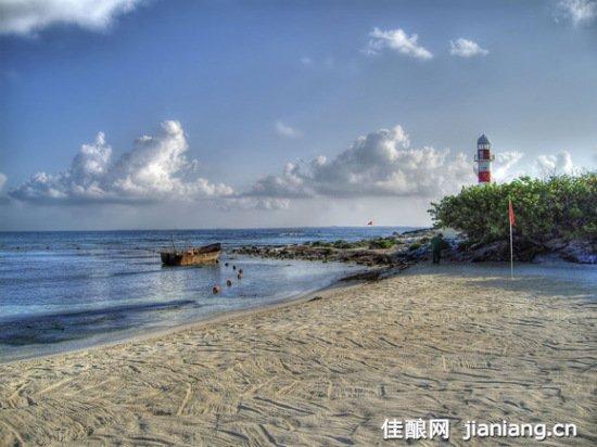 古巴哈瓦那:文学巨匠海明威的命运归宿地(6)