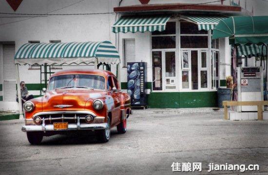 古巴哈瓦那:文学巨匠海明威的命运归宿地(2)