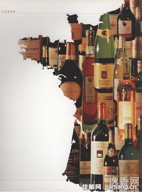 法国葡萄酒的等级制度及改革(3)