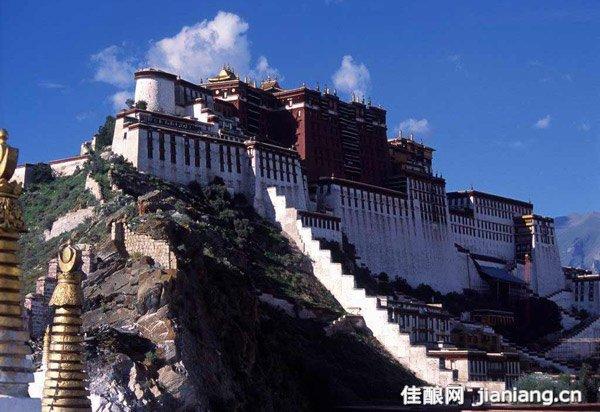 老外眼中的中国10大名胜古迹(3)图片