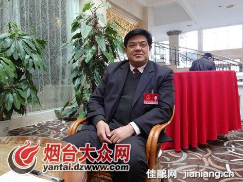 吉斯波尔孙杰:做中国最好的水果白酒
