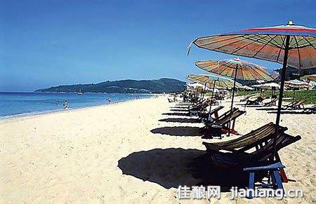 苏梅岛:泰国境内最顶级的海滨度假胜地之一