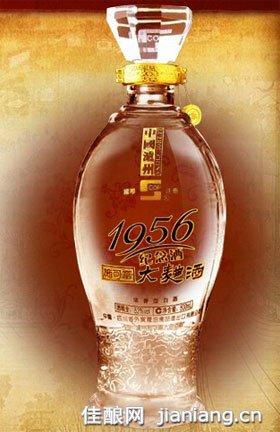 棠河酒:因古代名泉棠溪河畔而得名-佳酿网 中国酒业 .