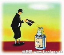 白酒行业调整期 丰联集