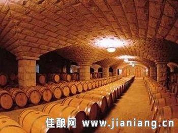 橡木桶的大小新旧对葡萄酒的影响