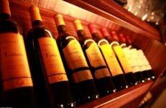 2014年葡萄酒行业启动