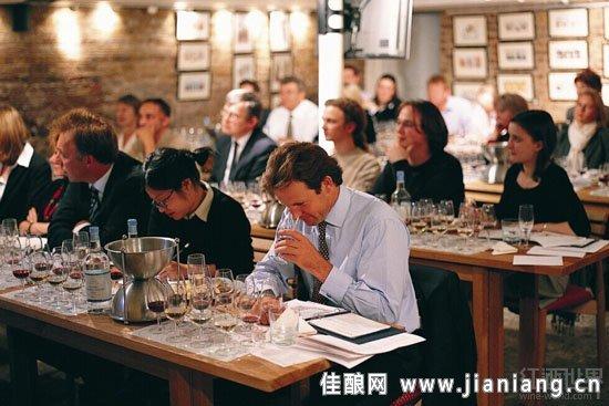 葡萄酒品鉴之前的准备有哪些