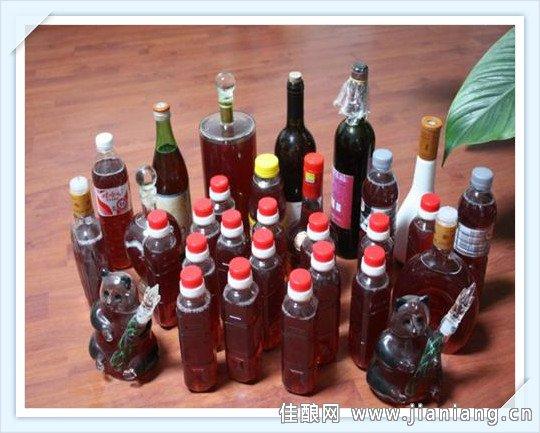 在家自酿葡萄酒的图文制作方法(3)