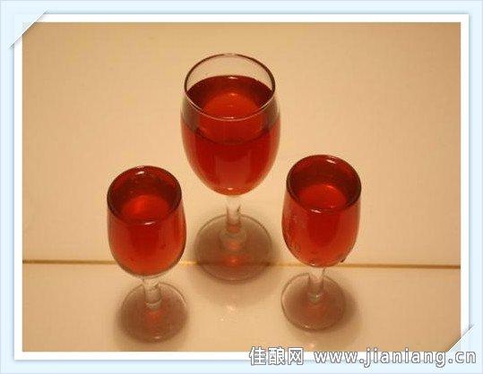 自酿葡萄酒如何储存?
