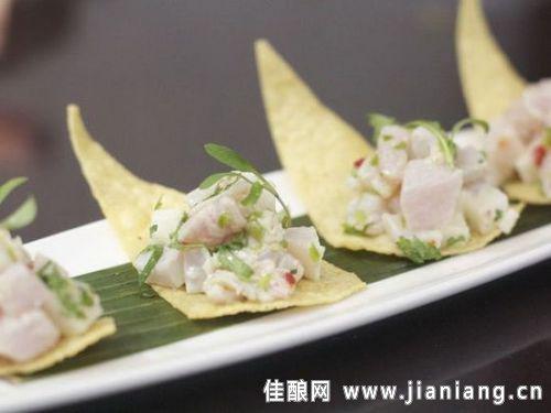 世界各地10大特色生鱼片美食