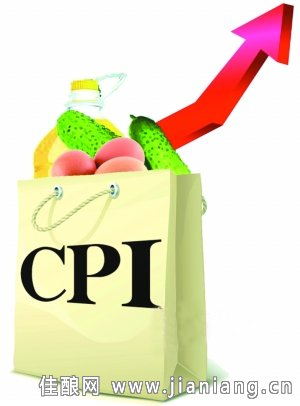 CPI增长 白酒行业