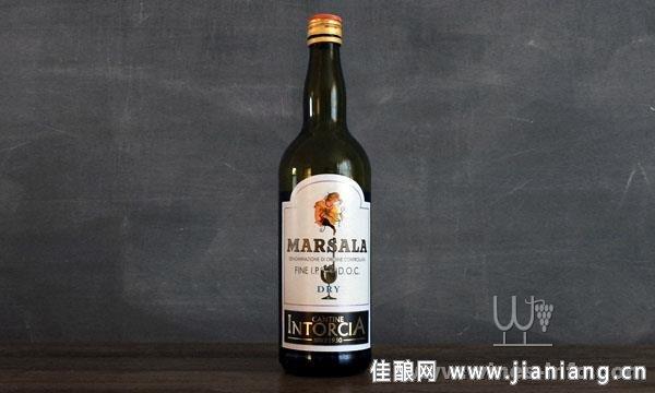 揭秘意大利马沙拉酒图片