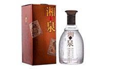 五福湘泉酒价格图片
