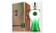 洋河 绵柔苏酒(绿苏)价格图片