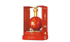 3668ML百年郎酒价格图片