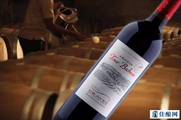 碧丝塔庄园红葡萄酒入