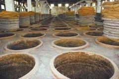 如何区分纯粮固态发酵