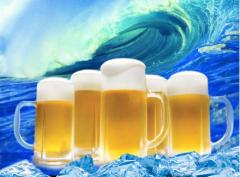 国产啤酒争夺高端细分