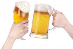 哈尔滨:德国啤酒最受