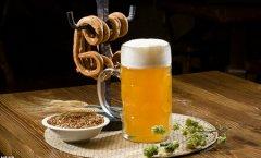 机构:燕京啤酒业绩平
