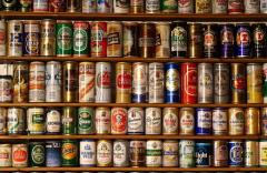 啤酒是酒类中最复杂的