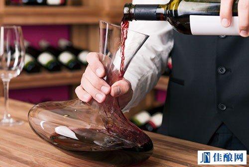醒酒到底是什么鬼-醒酒,葡萄酒-佳酿网