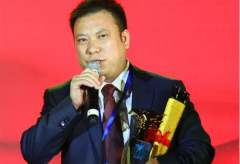原茅台集团习酒副总经理胡波 加盟华泽集