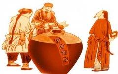 看风流酒种 仍属中国白酒