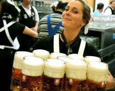 """德国啤酒:""""纯净不添加""""神话几时破灭?"""