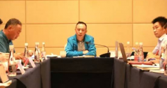 郎酒董事长汪俊林:红花郎决不能搞打折促