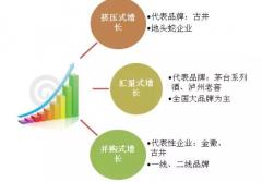 剖析中国白酒企业业绩增长存在的隐患