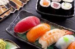你知道日本料理怎么配酒?