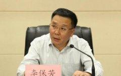 茅台集团总经理李保芳:建设最精确的食品