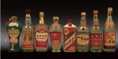 中国白酒产区30年的酒业帅印更迭史