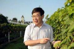 中国酿酒大师刘树琪问诊泰安产区 标准化