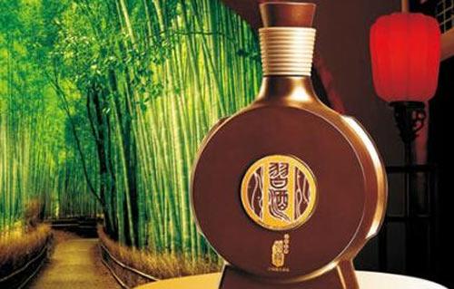 习酒品牌价值199亿 酱香酒春天来临