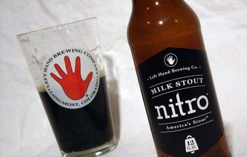 啤酒中的黑科技:氮气啤酒是什么鬼?