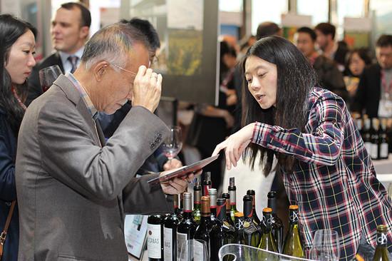 消费者调查:葡萄酒消费更多更频繁