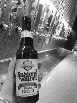 啤酒酒精度竟高达67.5度 这还叫啤酒吗?