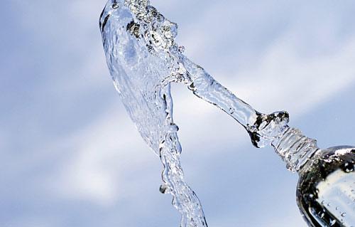 好山好水出好酒 水在白酒酿造中的作用