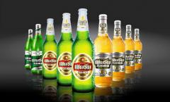 新疆乌苏啤酒剑指中亚 谋求市场扩展